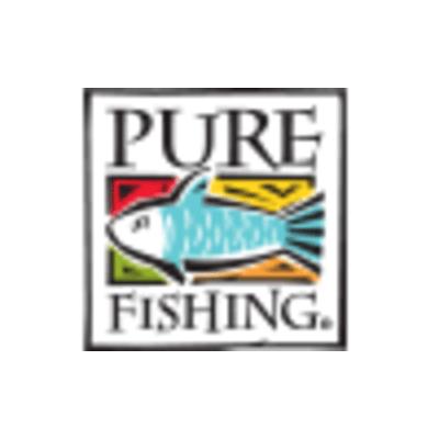 Pure Fishing company logo