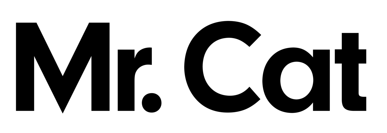 Mr. Cat company logo