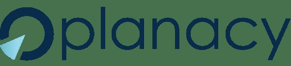 Planacy company logo