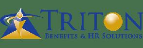 Triton company logo
