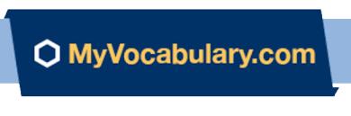 MyVocabulary.com company logo