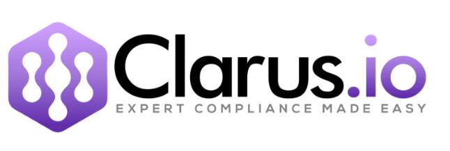 Clarus.IO company logo