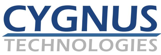 Cygnus Technologies company logo