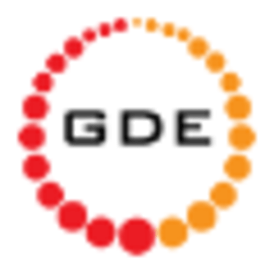 Global Data Excellence company logo
