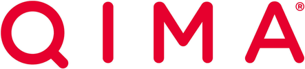 Qima company logo