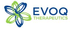 EVOQ Therapeutics company logo