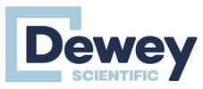 Dewey Scientific company logo