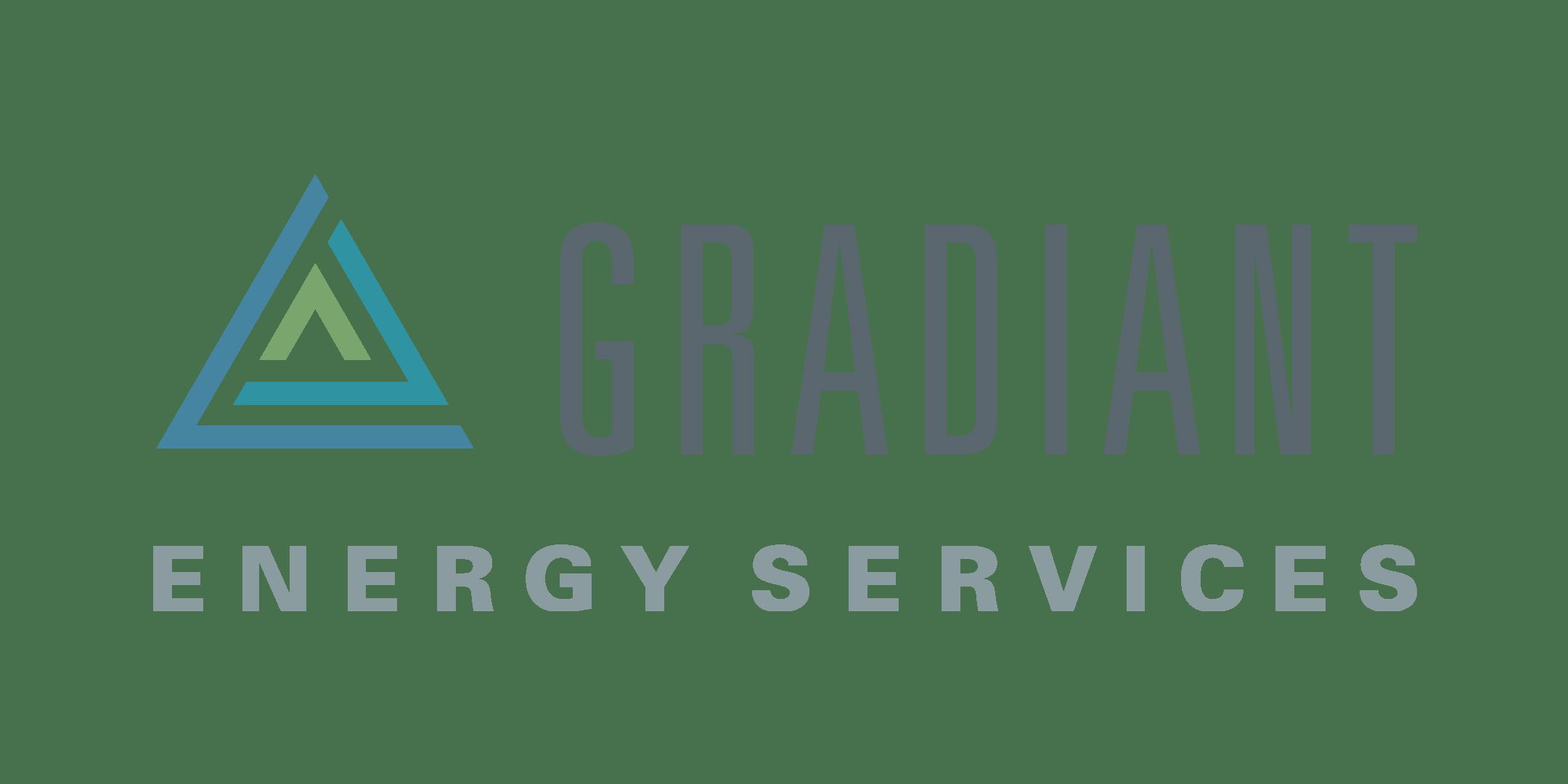 Gradiant company logo