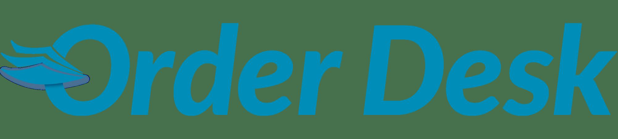 Order Desk company logo