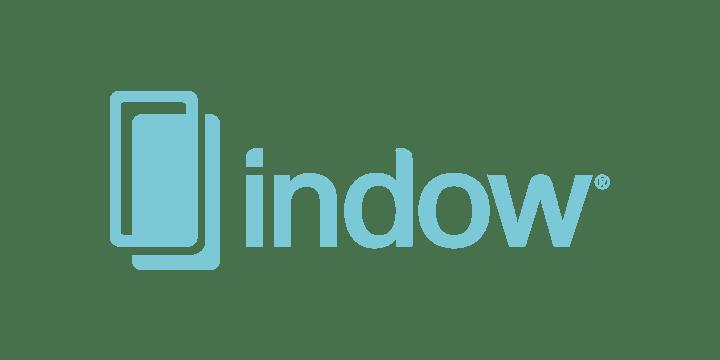 Indow Windows company logo