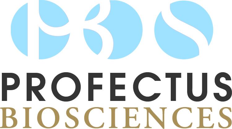 Profectus BioSciences company logo