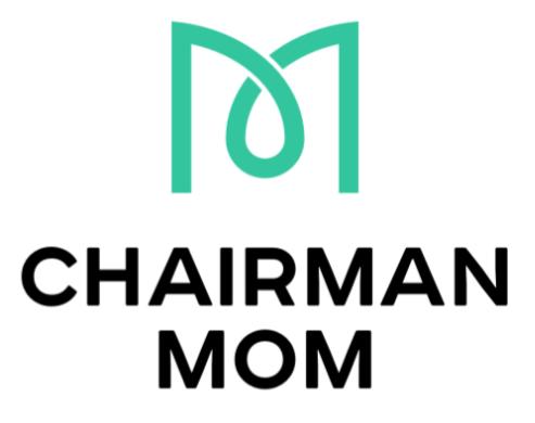 Chairman Mom company logo