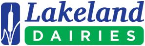 Lakeland Dairies company logo