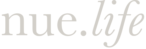NUE Life Health company logo