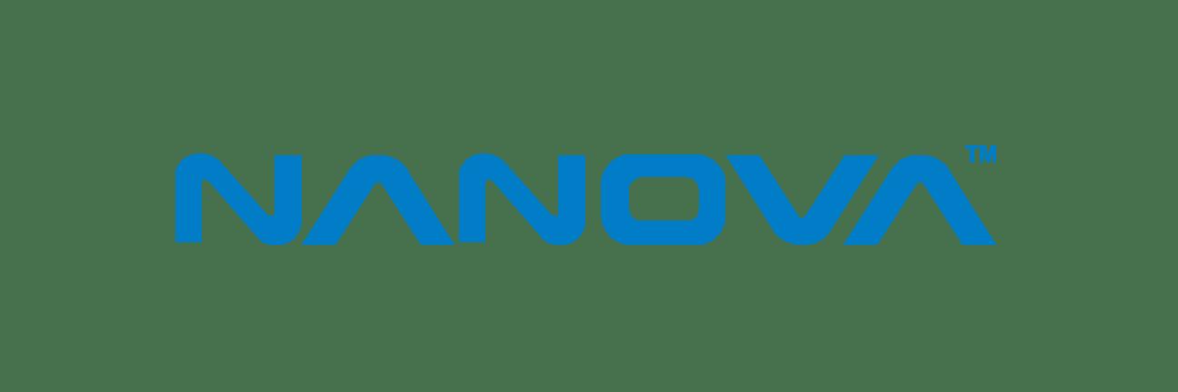 Nanova company logo