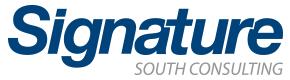 Signature South Consulting company logo