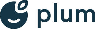 Plum company logo