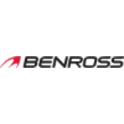 Benross company logo