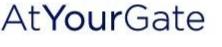 AtYourGate company logo
