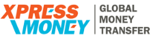 Xpress Money company logo