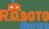 Roboto Games company logo