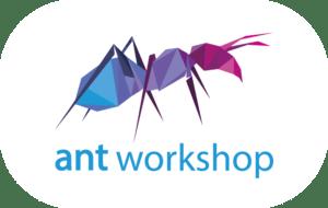 Ant Workshop company logo