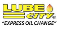 Lube City company logo