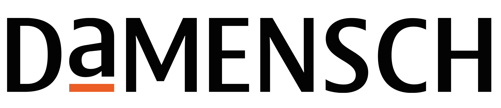 Damensch company logo
