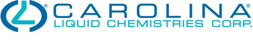 Carolina Liquid Chemistries company logo
