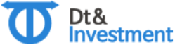 Dt&Investment company logo