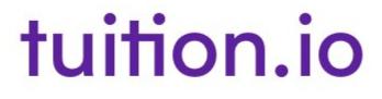 Tuition.io company logo