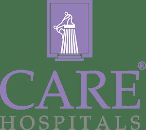 CARE Hospitals company logo