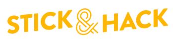 Stick & Hack company logo