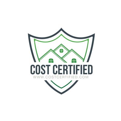 CostCertified company logo
