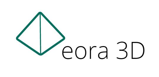 Eora 3D company logo