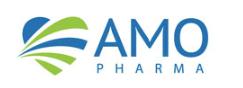 AMO Pharma company logo