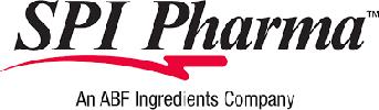 SPI Pharma company logo