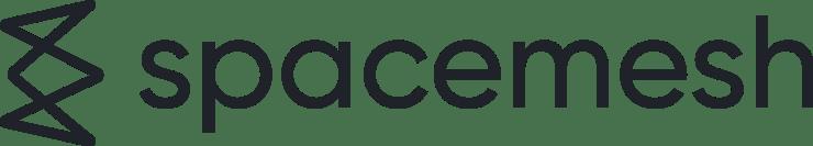 Spacemesh company logo