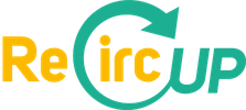 RecircUP company logo