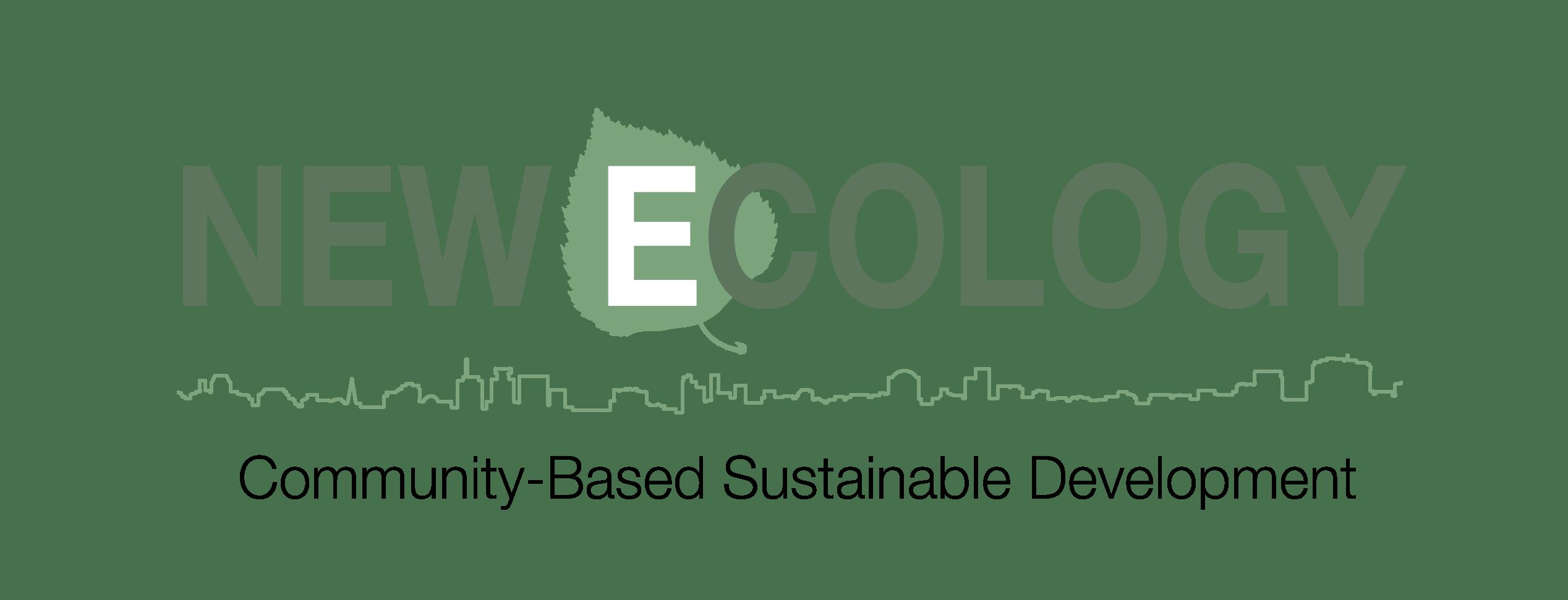 New Ecology company logo