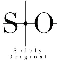 Solely Original company logo
