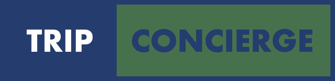 Trip Concierge company logo