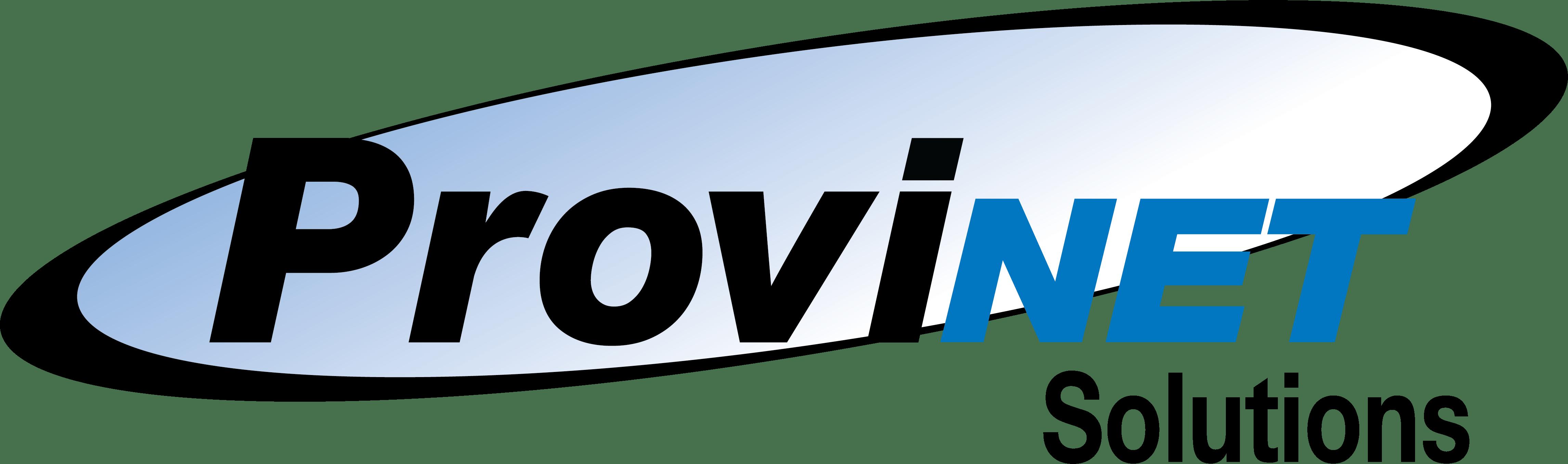 ProviNET Solutions company logo