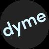Dyme company logo
