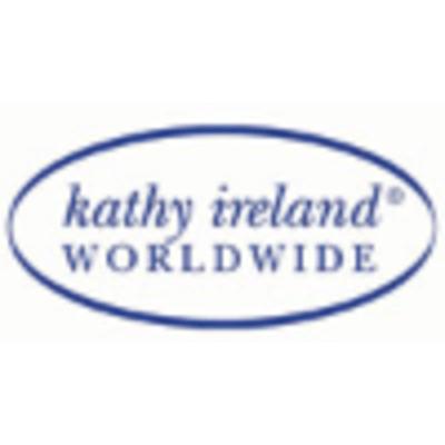 kathy ireland Worldwide company logo
