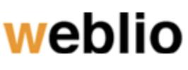 Weblio company logo