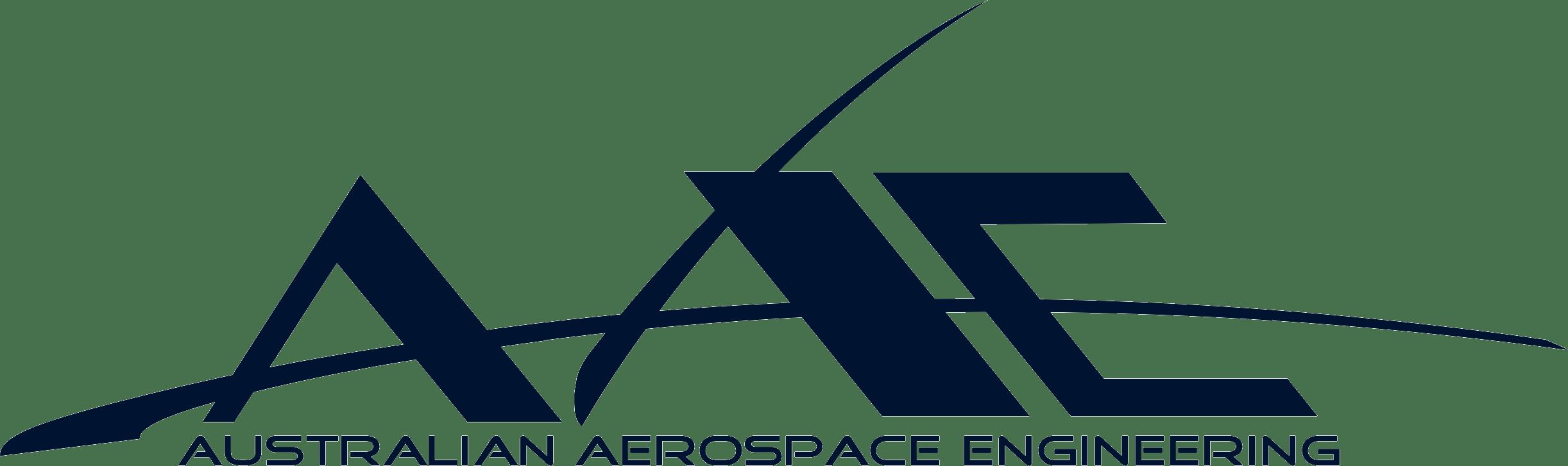 Australian Aerospace Engineering company logo