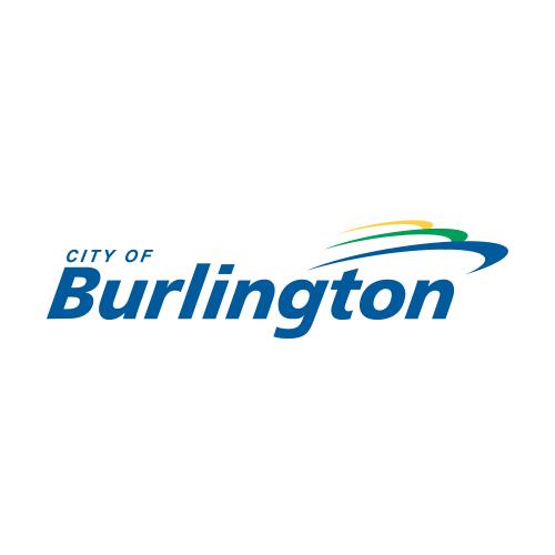 City of Burlington company logo