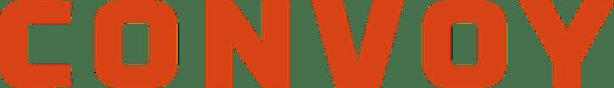 Convoy company logo
