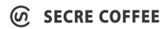 Secre Coffee company logo